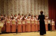Старший хор МОУ ДОД «Детская музыкальная школа»